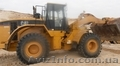 Продаем фронтальный погрузчик Caterpillar 966G, 4,5 м3, 1999 г.в. - Изображение #2, Объявление #1442831