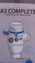 ингалятор компрессорный небулайзер Омрон С300Е за 1800 грн - Изображение #6, Объявление #1456563