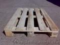 Закупка деревянных поддонов