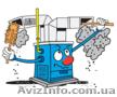 Чистка вентиляционных шахт,  вентиляции в Чернигове
