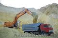Песок щебень бетон навоз торф земля