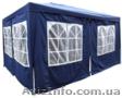 Cадовый Павильон 3х4 3х6 3х9м палатка навес шатер Бесплатная доставка