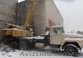 Продаем автокран КС-4562, 20 тонн, КрАЗ 250, 1991 г.в. - Изображение #3, Объявление #1521535