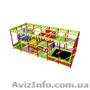 оборудование для игровіх комнат, детских игровіх центров
