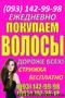 Продать волосы в Чернигове дорого Куплю волосы дороже всех Скупка волос Украина