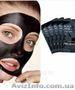 Маска-пленка для кожи лица Pilaten против черных точек