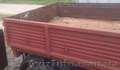 Продаем полуприцеп бортовой ОДАЗ 9370, 13,7 тонны, 1988 г.в. - Изображение #5, Объявление #1559296