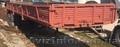 Продаем полуприцеп бортовой ОДАЗ 9370, 13,7 тонны, 1988 г.в., Объявление #1559296