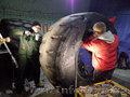 Ремонт крупногабаритных шин. Ремонт грузовых шин,  ремонт шин для спецтехники.