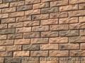 Искусственный декоративный камень Рустик Фламинго, Муссон, Графит - Изображение #5, Объявление #1588339