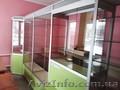 Мебель,  витрины,  стеллажи,  для аптеки б/у в отличном состоянии