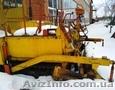 Продаем асфальтоукладчик на гусеничном ходу ДС-143А, 10 тонн, 1992 г.в.  - Изображение #4, Объявление #1612166