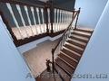 Деревянные лестницы Клобук,  под ключ. Дизайн,  изготовление,  монтаж.