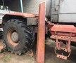 Продаем колесный трактор ХТЗ Т-150 с лопатой, 1991 г.в.  - Изображение #3, Объявление #1647358