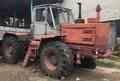 Продаем колесный трактор ХТЗ Т-150 с лопатой, 1991 г.в.  - Изображение #2, Объявление #1647358