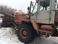 Продаем колесный трактор ХТЗ Т-150 с лопатой, 1991 г.в.  - Изображение #4, Объявление #1647358