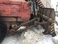 Продаем колесный трактор ХТЗ Т-150 с лопатой, 1991 г.в.  - Изображение #5, Объявление #1647358