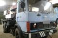 Продаем автокран КС-3577-2 Ивановец, 12,5 тонн, МАЗ 5337, 1988 г.в. - Изображение #2, Объявление #1681903