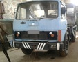 Продаем автокран КС-3577-2 Ивановец,  12, 5 тонн,  МАЗ 5337,  1988 г.в.
