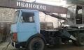 Продаем автокран КС-3577-2 Ивановец, 12,5 тонн, МАЗ 5337, 1988 г.в. - Изображение #3, Объявление #1681903