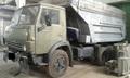 Продаем самосвал КАМАЗ 5511, 10 тонн, 1990 г.в. , Объявление #1682743